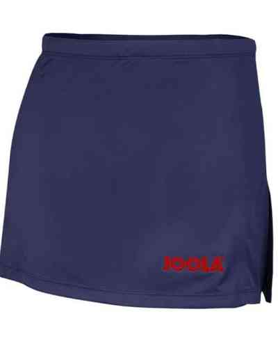 JOOLA MARA skirt Navy/Red