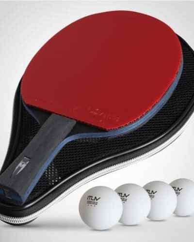 XIOM M4.8S Factory made Table Tennis Racket