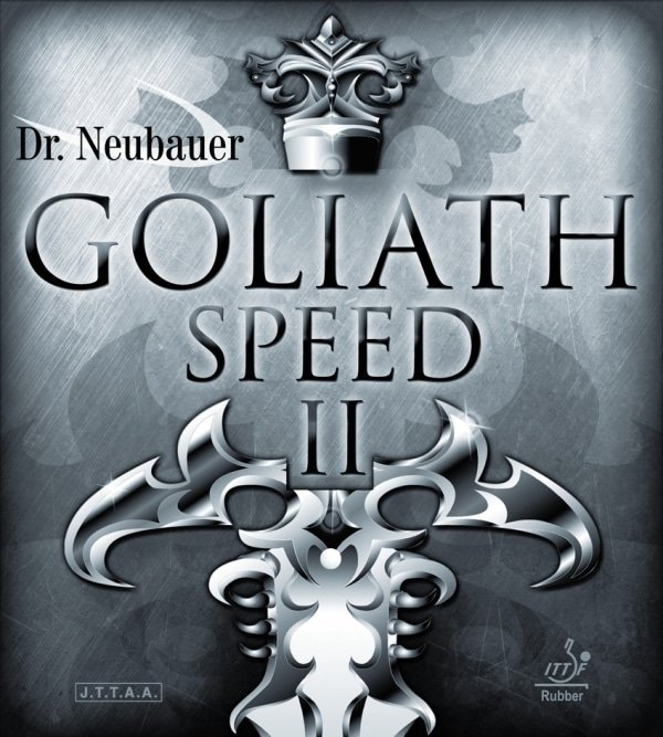 Dr Neubauer GOLIATH SPEED 2