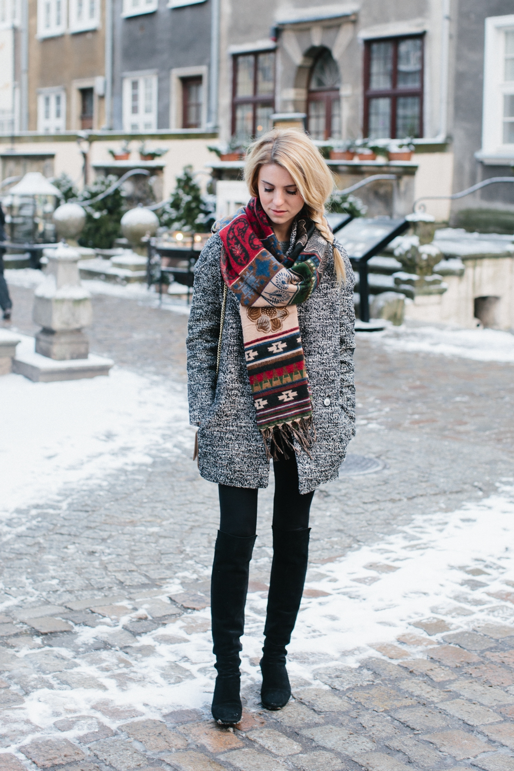 Awesome! What Boots To Go With Your Winter Looks?