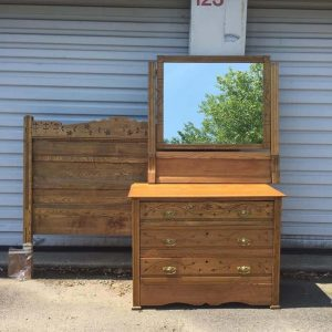 Knapp Joint Dresser For Sale