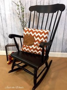 paint for adirondack chairs macys furniture how to spindles with a sprayer by just the woods