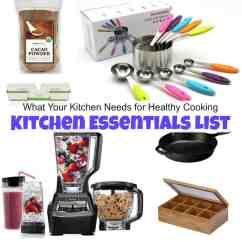 Kitchen Needs Range Hoods What Your For Healthy Cooking Essentials List