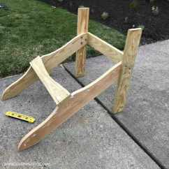 Adirondack Chair Plan Tables With Chairs Inside How To Build From Scratch Woodworking Plans Easy