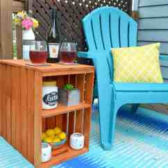 Diy Patio Chairs Gray Dining Chair 10 Of The Most Creative Outdoor Furniture Ideas