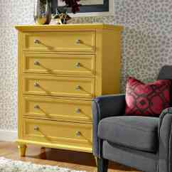 Yellow Bedroom Chair Plastic Desk Gorgeous Furniture To Brighten Up Your Home