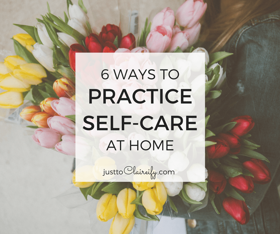 Sometimes, you need to take a self-care day--or even just an hour! Here are six no-cost ways to relax and refresh during your time off.