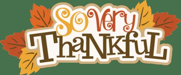gratitude & thankful bio-touch
