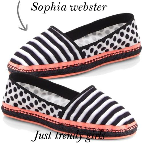 Spring Canvas Espadrilles For Woman Just Trendy Girls