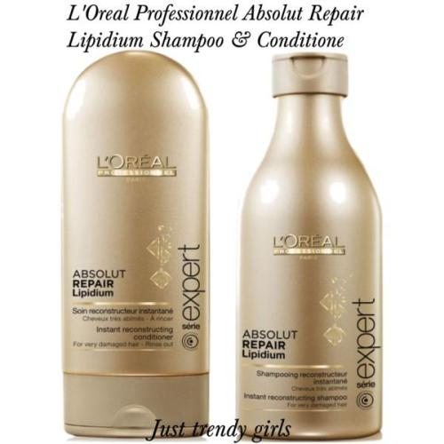 LOreal Hair Care Products Just Trendy Girls