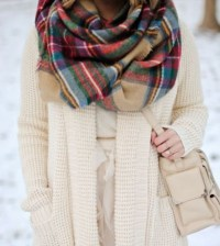 Stylish scarves and snoods for winter  Just Trendy Girls