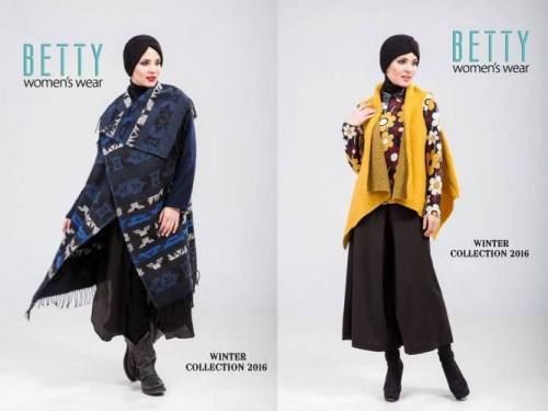 winter hijab trends
