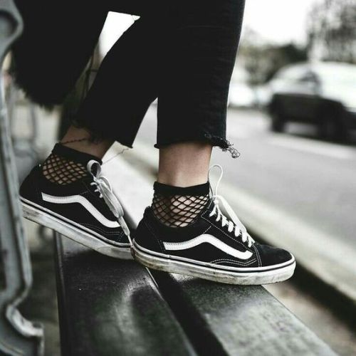 Vans Wallpaper For Girls How To Style Vans Sneakers Just Trendy Girls