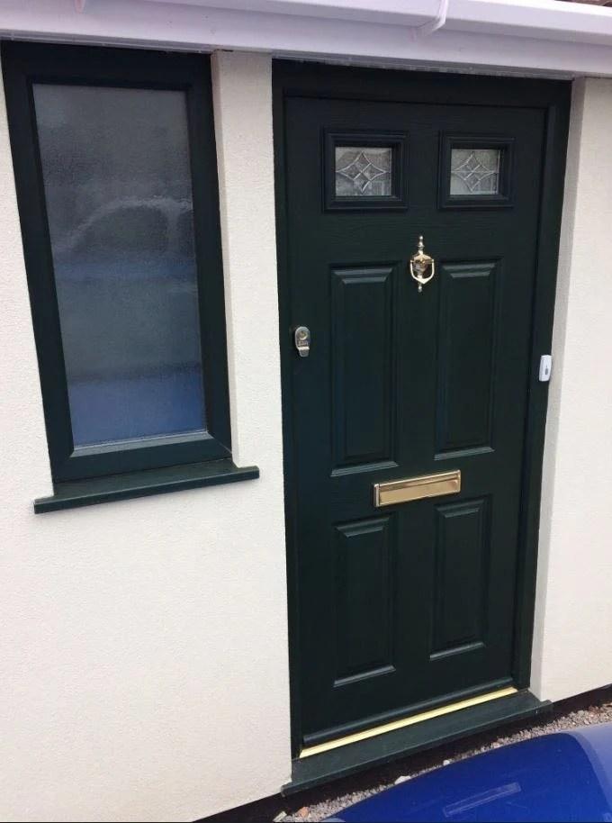 Composite Front DoorsComposite Doors UKComposite Door Prices