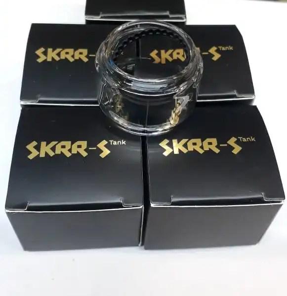 SKRR / SKRR-S