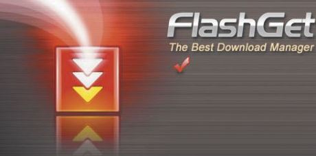 FlashGet file Download manager