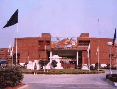 Netaji Subhash institute of Technology
