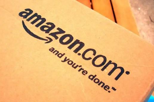 Amazon Online Shopping Website