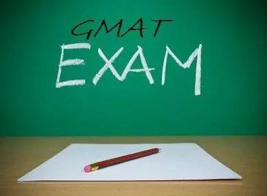 GMAT Exams Preparation