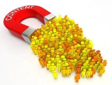 Establish Web Content