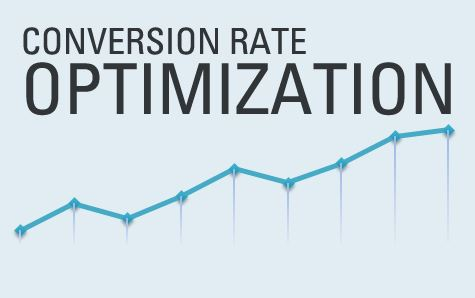 Website Conversion Optimization