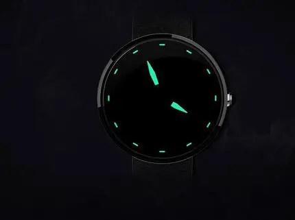 Darker Watch Face