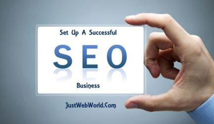 How Set Up SEO Business