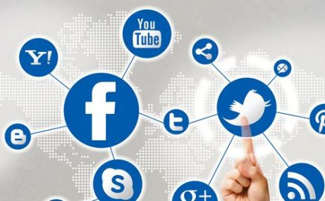 Embrace the social media