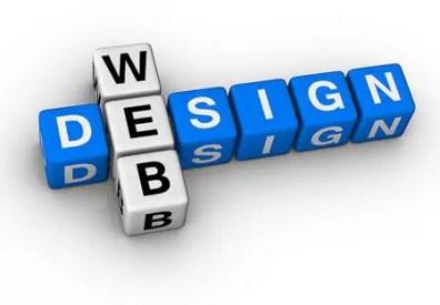practices in web design