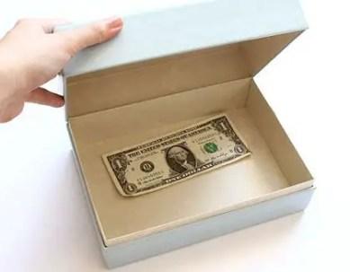 ways to make savings