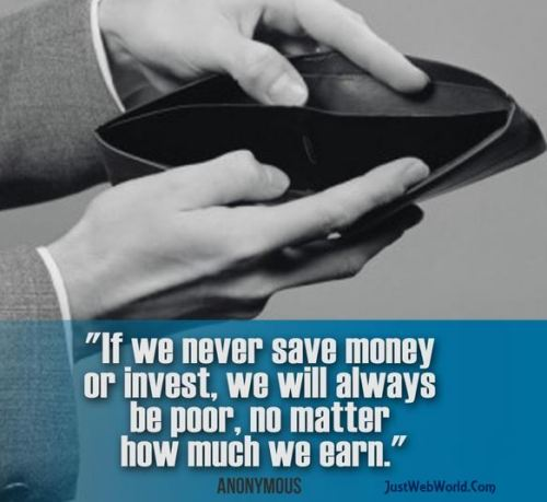 Smart Investment Quotes