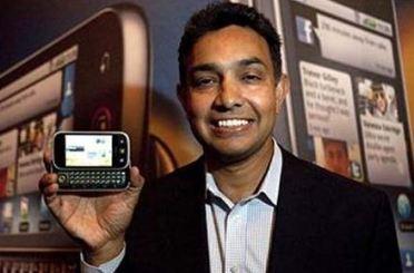 Sanjay Jha – Global Foundries