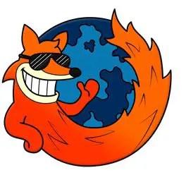 Firefox funny tricks