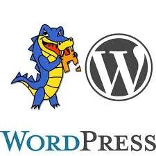 WordPress On HostGator