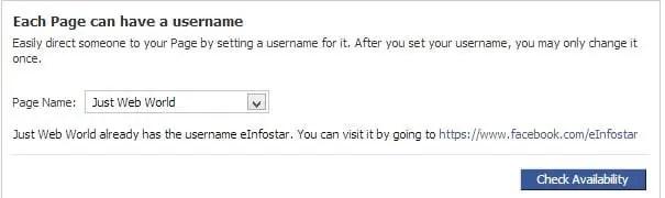 Create-Memorable-FB-URL