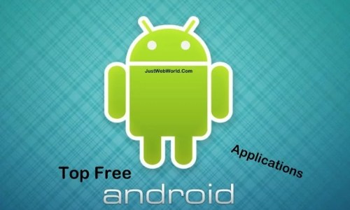 Top-Free-Android-Applications