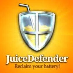 JuiceDefender Ultimate Android Root App