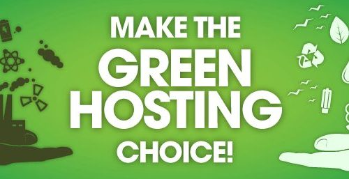What Should You Know About Green Web Hosting