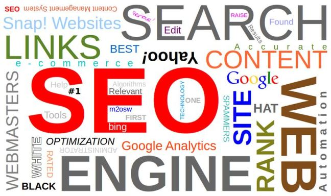 How SEO Changing SEO Tips
