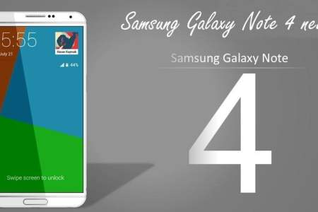 Samsung Galaxy Note 4 news