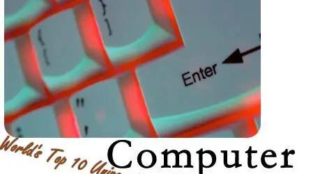 World's Top 10 Universities for Computer Science