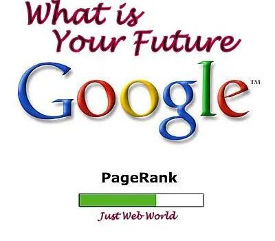 Future Page Rank Predictor