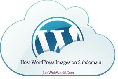 How to Host Images of WordPress Blog on Subdomain for Better Speed