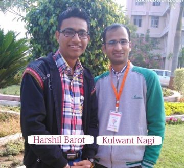 Interview of Kulwant Nagi From BloggingCage