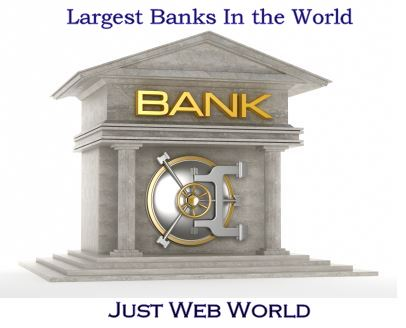 Largest Banks in the World By Market Capitalization