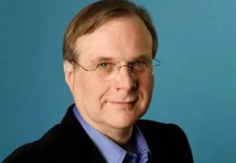 Paul Allen Technology Entrepreneurs