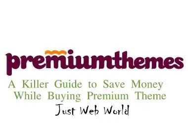 Premium Themes Buying Tips