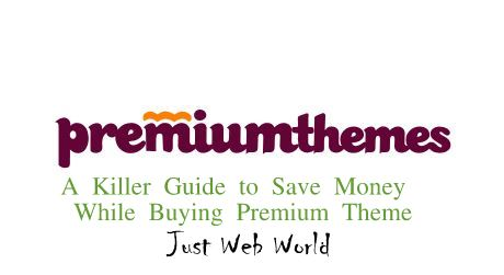Premium Themes Buying Tips
