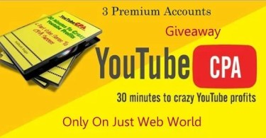 Youtube CPA
