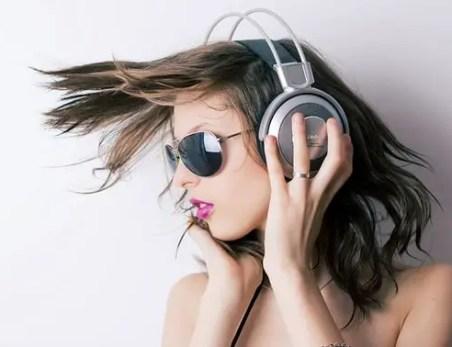 Headphones In The Market